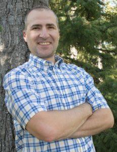 Dr. Roman Koutsil   South Calgary Dentist   Shawnessy Smiles