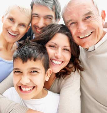 Shawnessy Smiles | South Calgary Dentist | Family Dentistry
