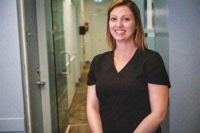 Becka   Shawnessy Smiles Dental