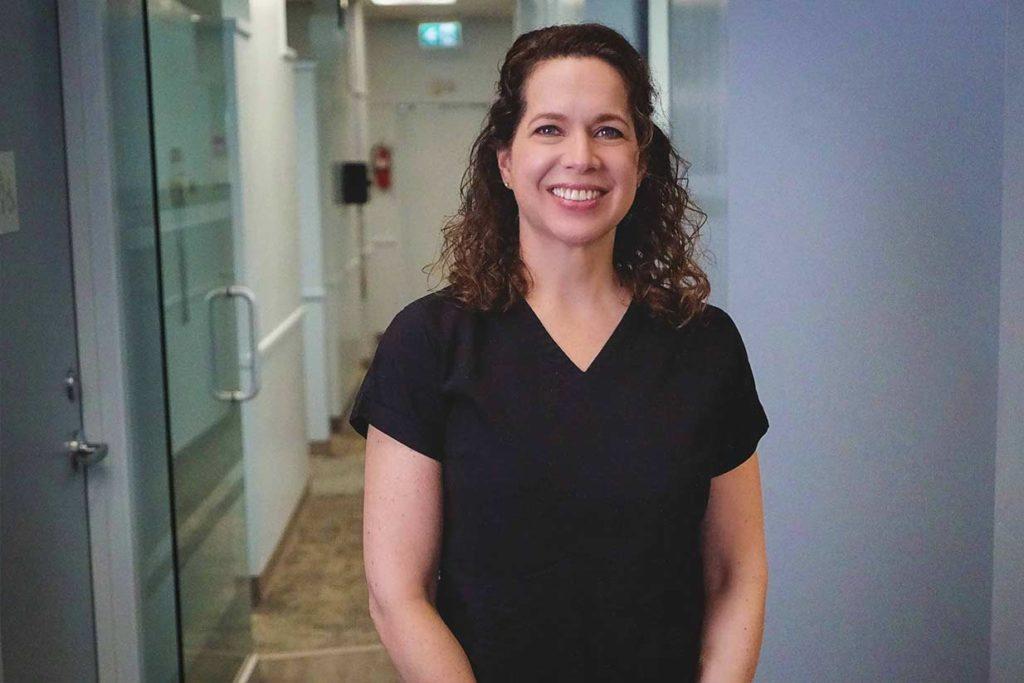 Nicole | Shawnessy Smiles Dental