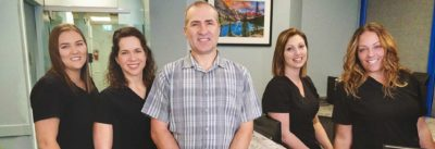 Meet The Shawnessy Smiles Team